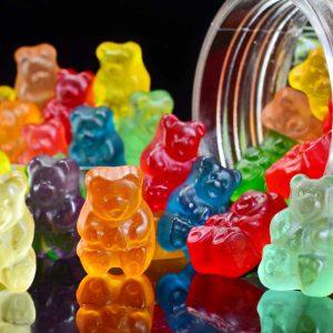 Hemptrance CBD Gummies 500mg