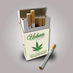 Urban Hemp Cigarettes